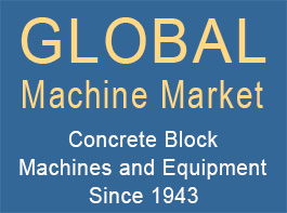 Used Concrete Mixers for Sale | Global Machine Market